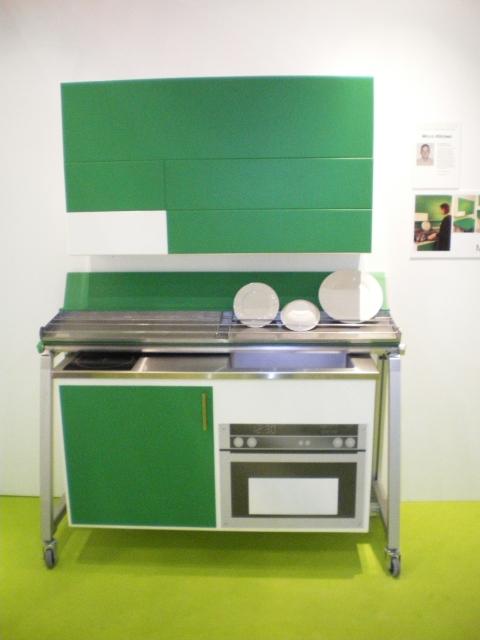 micro-kitchen