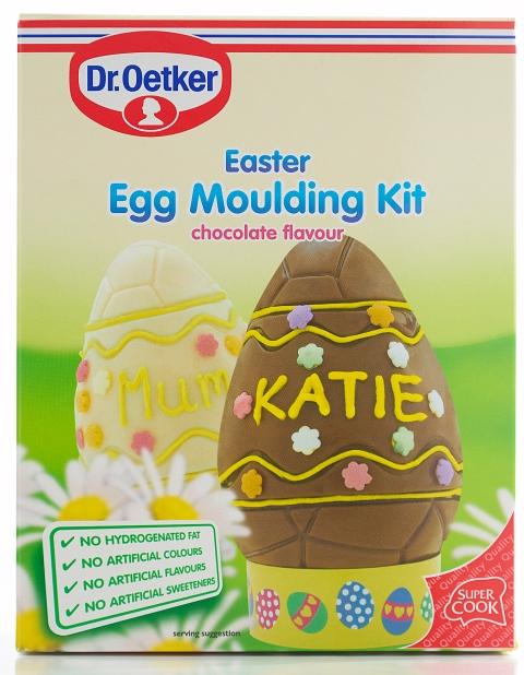 egg-moulding