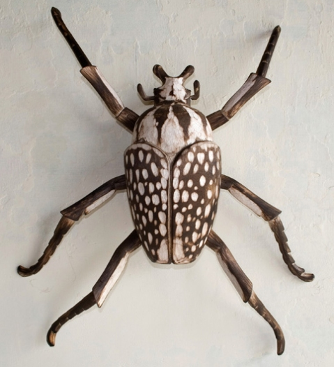 Beetle, £15, Emily Readett Bayley