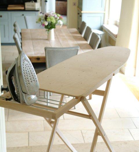 GT ironing board