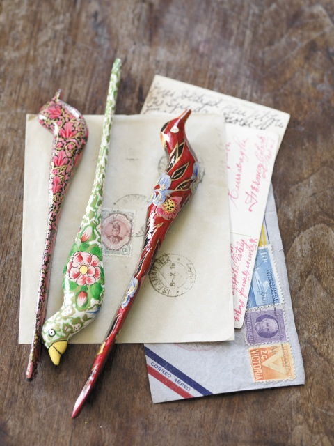 PERSIAN LETTER OPENERS