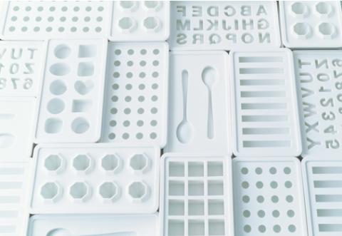 muji ice cube trays