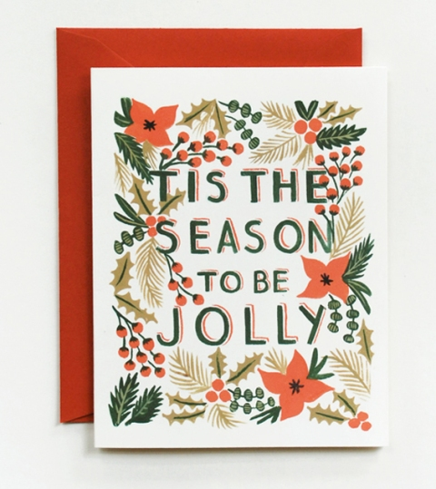The Original Christmas Pop-Up Shop, Christmas, online, boutique stationery, folk