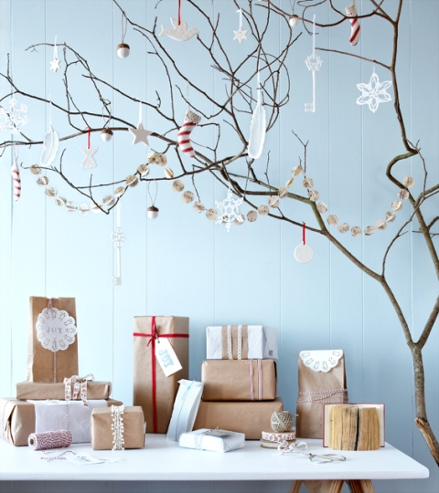 Christmas, the original pop-up shop, decorations, festive, on-line, louise rastall, handcrafted, scandi, alice humphrys