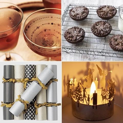 Toast, Dee Puddy, Nigella Lawson, BBC Food, Christmas, Devon, ideal home, homeshoppingspy, alice humphrys