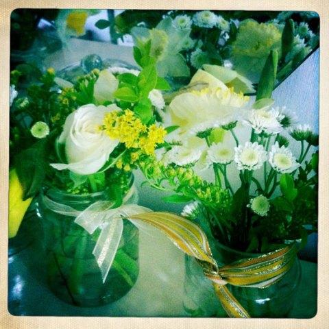 Spring flowers, daffodils, countryside, Devon, Spring, flower display, country flowers, ideal home, homeshoppingspy, alice humphrys